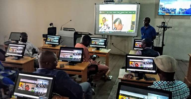 African Fashion Foundation, The Lotte To Launch Kayayei Fashion Training Programme