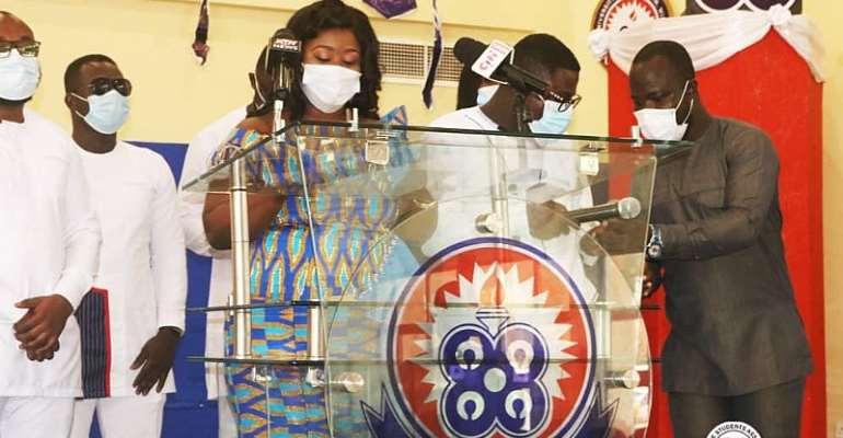 GRASAG pledges to support gov't to establish an Open University in Ghana
