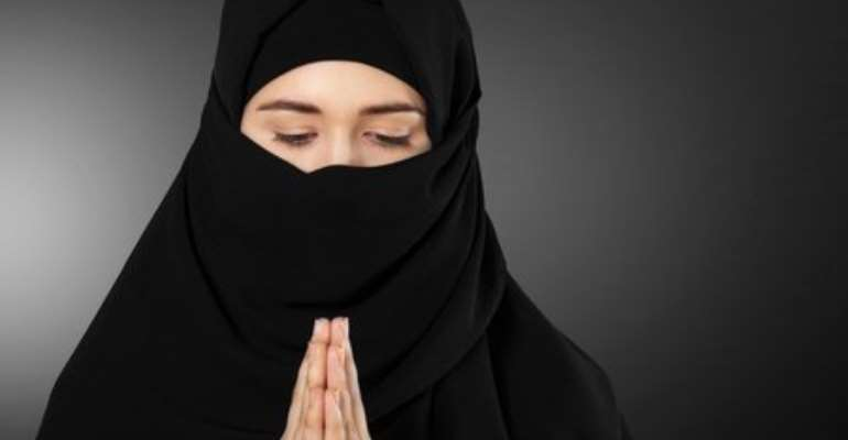 A Prostitute In Hijab Is Far Better Than A Prostitute In Bikini