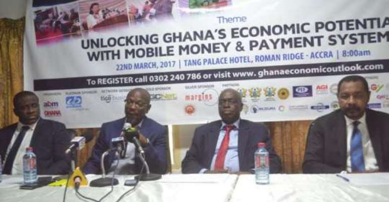 Africa Business Media Limited Launches Economics Outlook and Business conference