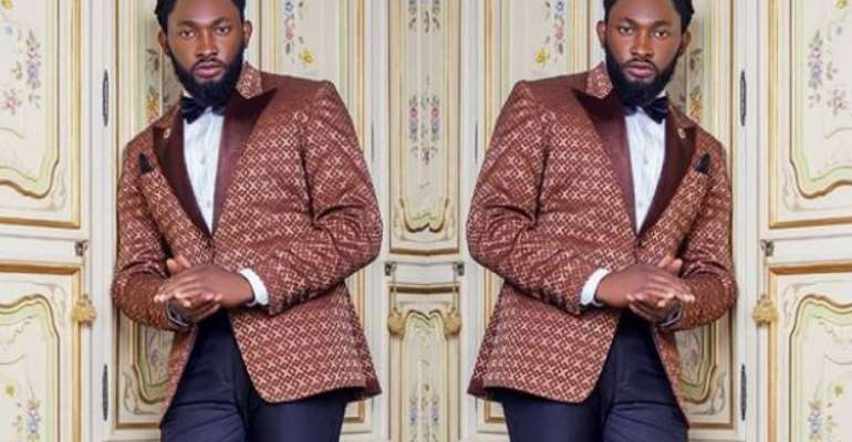 I Won't Allow any Man to Deceive my Daughters…Actor, Uti Nwachukwu