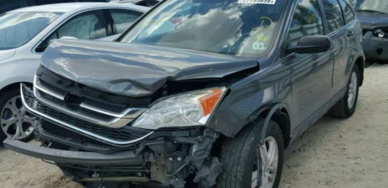 CCCFS Commends Gov't Over Ban On Salvage and Overage Cars