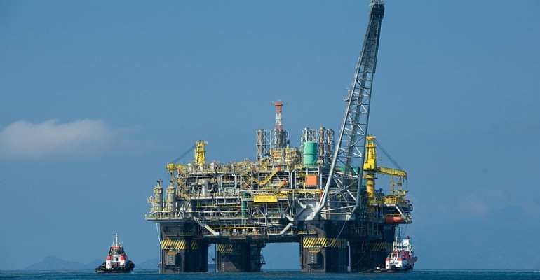 Ghana And Its Oil And Gas Fiscal Regimes: A Case Of Bad Deals Signed