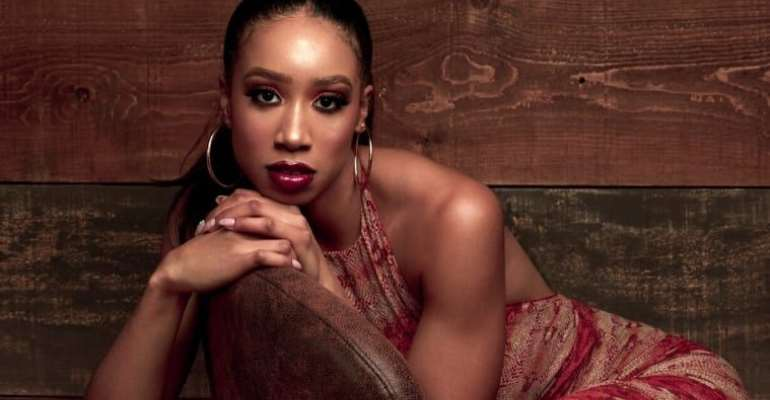 "Nigerian French-canadian Star ""tome"" Bags Prestigious Juno Awards Nomination"