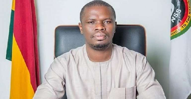 An open letter to Mustapha Ussif, Executive Director of National Service Secretariat
