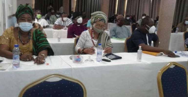 Roadmap to promote peace, security in Northern Ghana in the offing