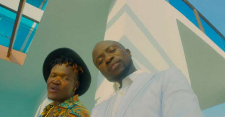New Video:DJ Shabsy ft. Defizy - LOL