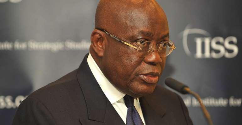 Mercury Exposure In Ghana: Would President Akufo-Addo Please Ratify Minamata Convention?