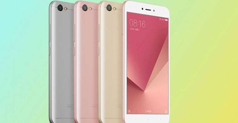 Asian Giant Xiaomi Launches On Jumia With Two Best-Seller Phones