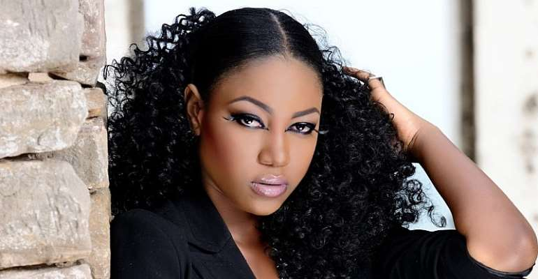 Biography: Yvonne Nelson, One Of Ghana's Extraordinary Talent