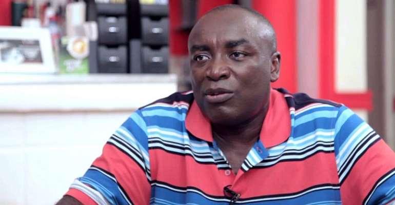 Kwabena Agyapong Unrepentantly NPP, Upbeat About Return