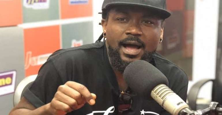 Coronavirus: Some Stupid Politicians Have No Limit With Their Gimmicks — Samini blast, Curse Politicians