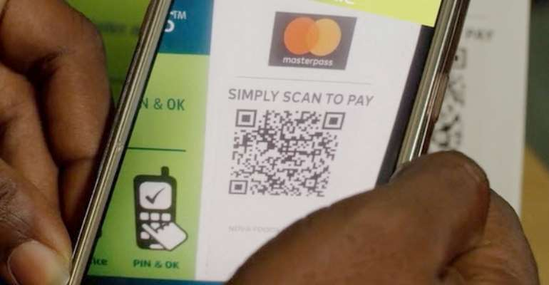 Ecobank launches MasterPassQR to deepen financial inclusion