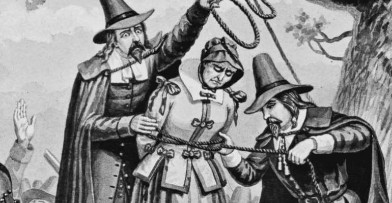 Witchcraft and Diseases, Reality or Myth