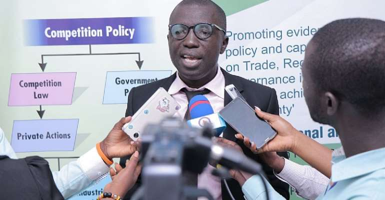 CUTS Ghana Calls On Regulatory Bodies To Implement Existing Regulations To Protect The Interest Of Consumers