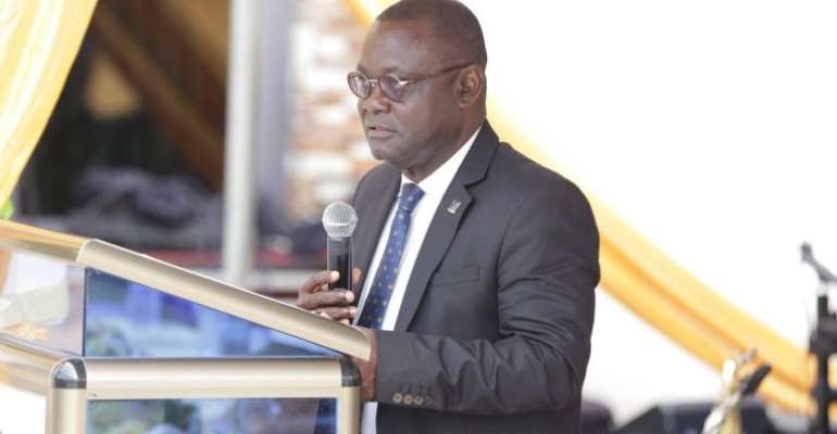 Coronavirus: Be Calm; We're On Top — UG Urges As One Student Tests Positive