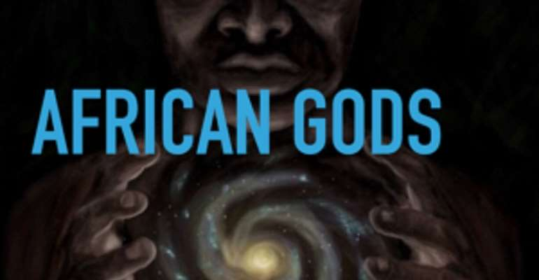 The Gods on African thrones