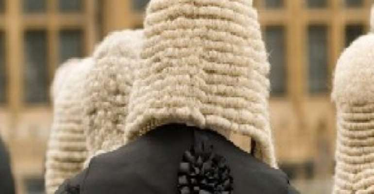 Judge Caution Journalists Over Reportage