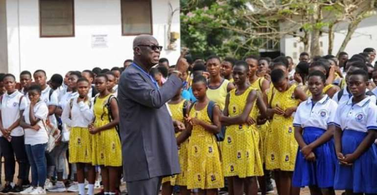 Coronavirus: Akufo-Addo's Directive Confirms Weakness In Our Healthcare System – ISDES