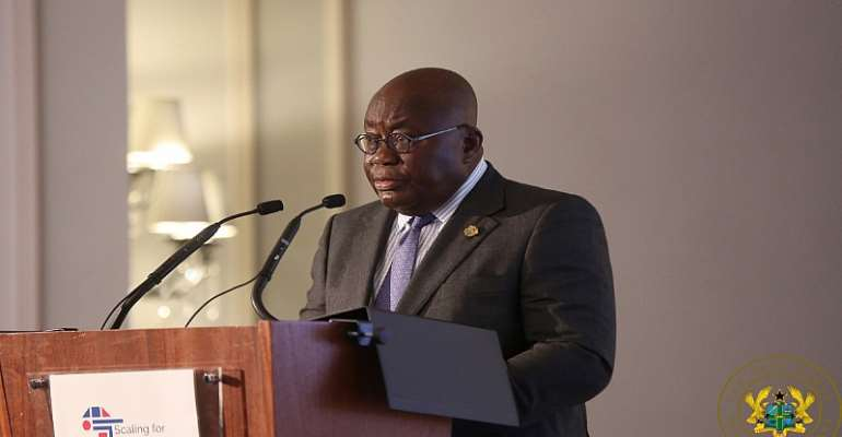 Coronavirus: We'll Constantly Review Measures To Prevent Spread – Akufo-Addo