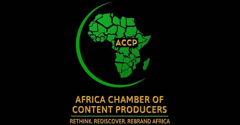 The Africa Chamber Of Content Producers Adopts Comcent To Rebrand Africa