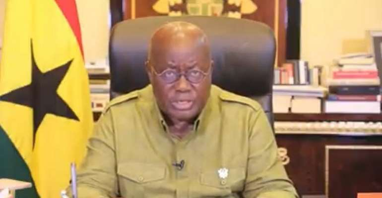 How Prepared Are Ghanaian Universities For The President's Directives
