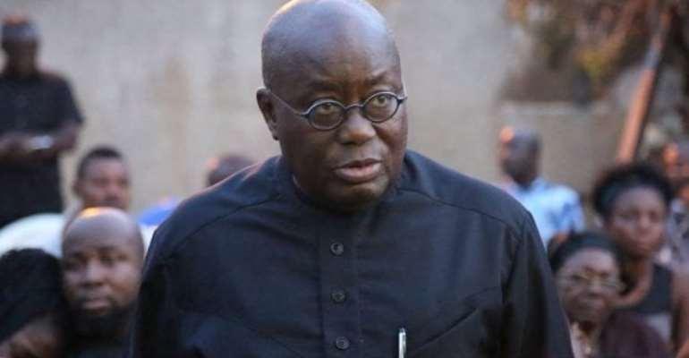 Efo 'juju' textbook: Akufo-Addo supervising distortion of Ghana's history – Edem Agbana