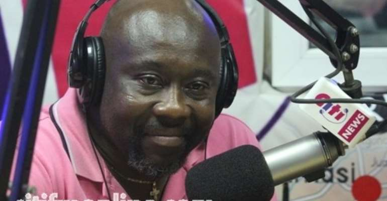 Yofi Grant, George Andah resign from Occupy Ghana executive council