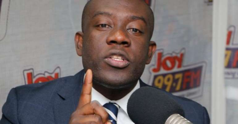 Gov't Promised To Deal With Police Attack on Ghanaian Times Journalists