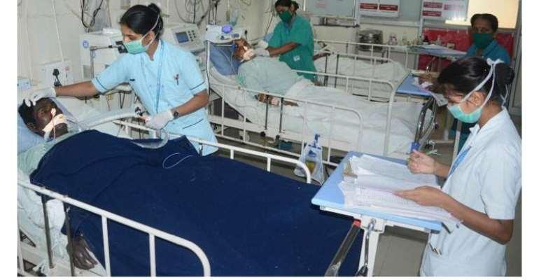 Coronavirus: Check The Death Tolls, Infection Rate So Far