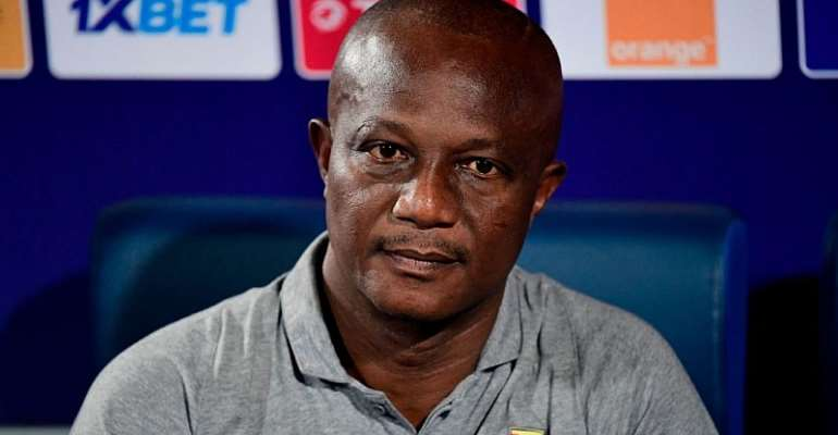 Kwesi Appiah Demands Outstanding Salary From Ghana FA