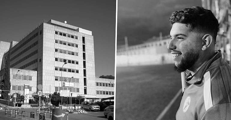 Spanish Football Coach Francisco Garcia Dies Of Coronavirus Aged 21