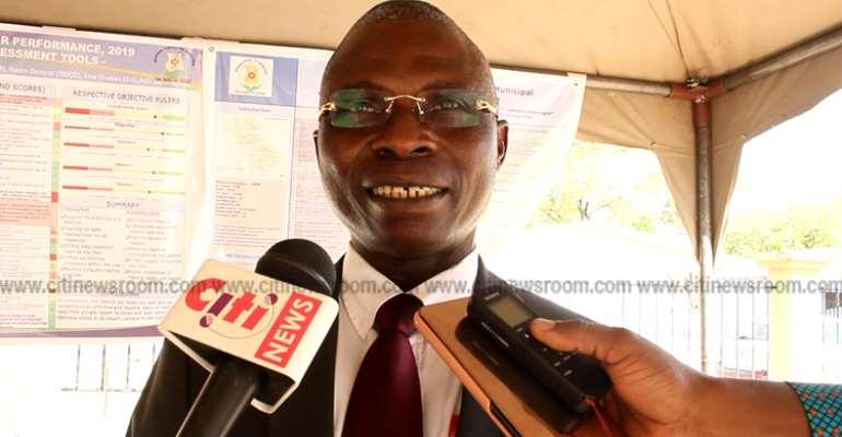 Upper East Regional Health Director Begs For Quarantine Units