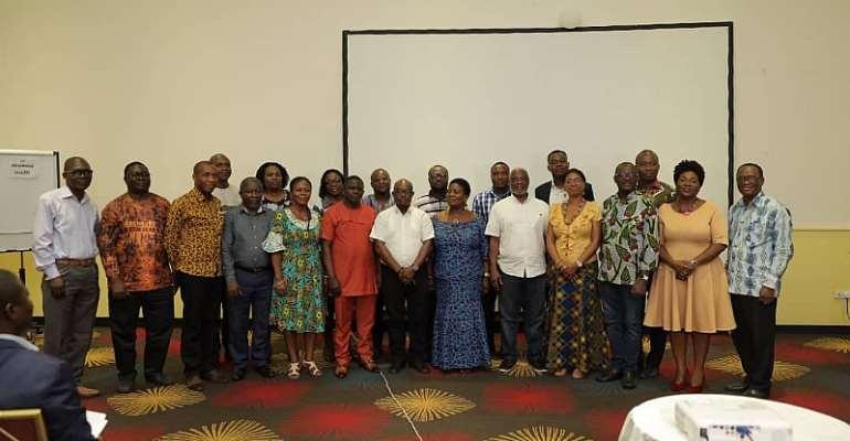 Food Safety Taskforce Inaugurated