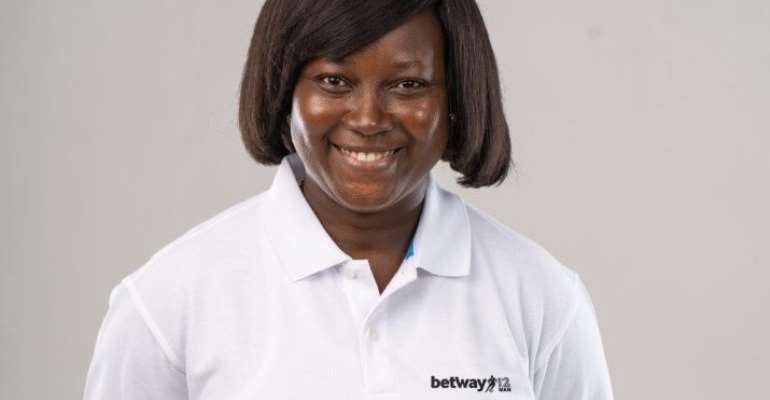 Meet The Trailblazing Black Queen That Changed  Women's Football In Tamale