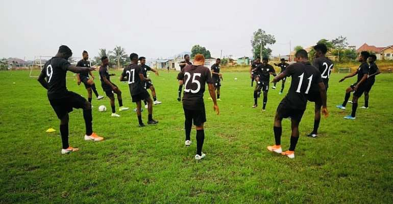 Hearts Backtrack On Decision To Break Camp; Team To Continue Training Tomorrow
