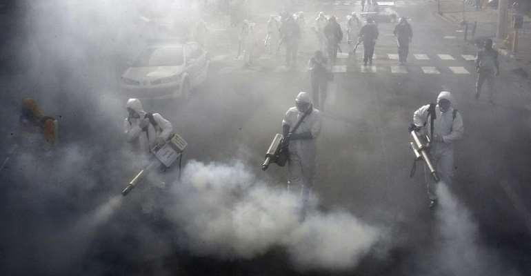 Iran releases 85,000 prisoners, mobilises army to fight coronavirus