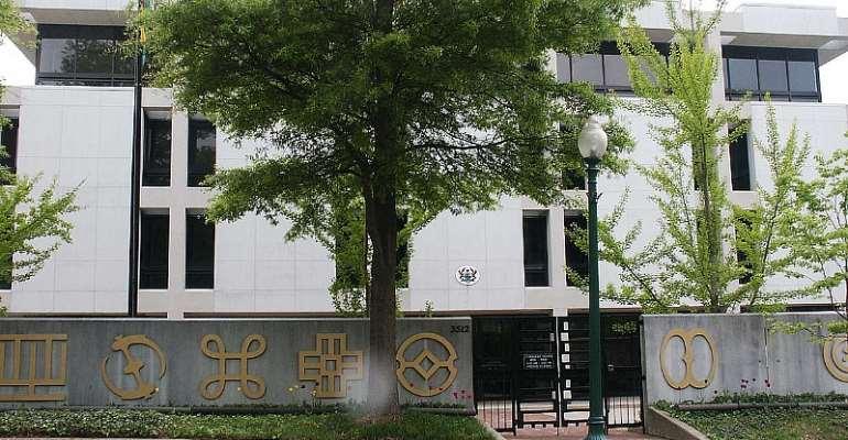 Coronavirus: Ghana Embassy In US Suspends Consular Services