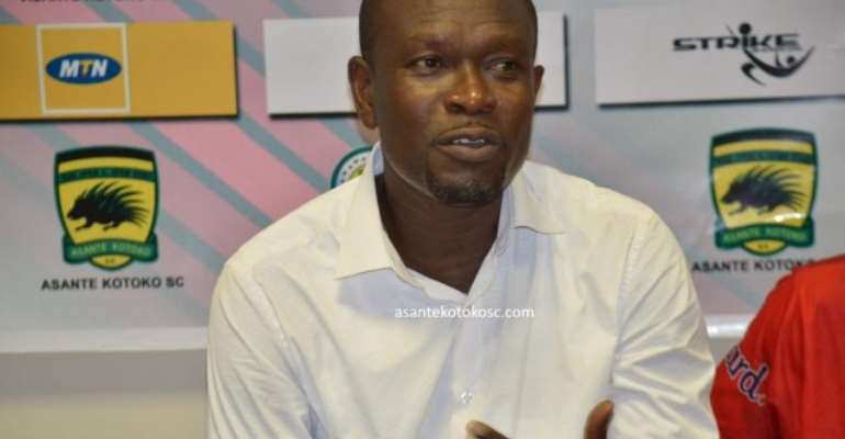 CAF CC: Kotoko Refuses To Blame Lack Of Football Activity After CAF CC Exit