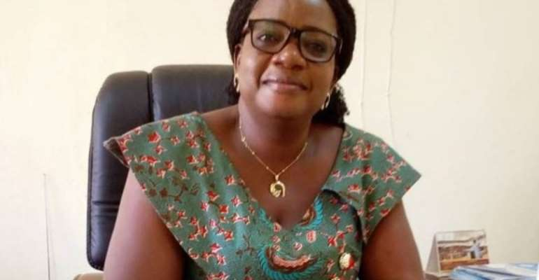 Jirapa MCE Allegedly Blows 300k On Renovation Of Her Residence
