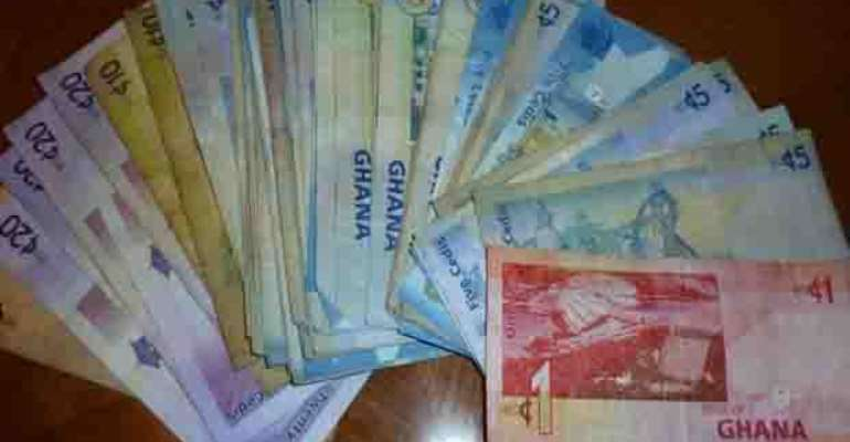 Why Is The Cedi Depreciating?