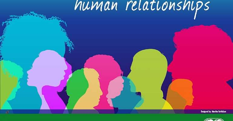 Human Relationship: The Driving Force of Social Work.