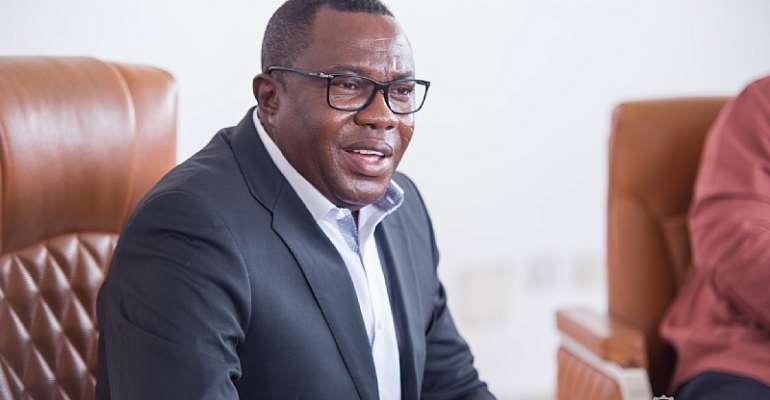 Coronavirus: Ofosu Ampofo Case Adjourned As Witness Self-Quarantined