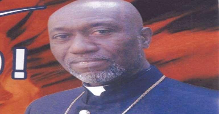 Kumasi Police Arrest Pastor Again For Holding Church Service On Sunday