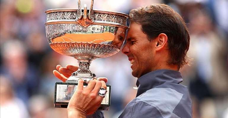 French Open Moved To September As Coronavirus Forces Major Changes To Calendar