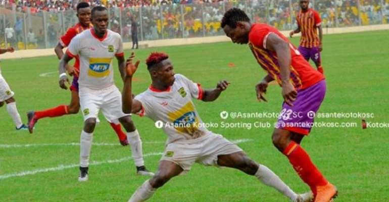 Asante Kotoko, Hearts of Oak Historic Game In London To Be Postponed Again - Reports
