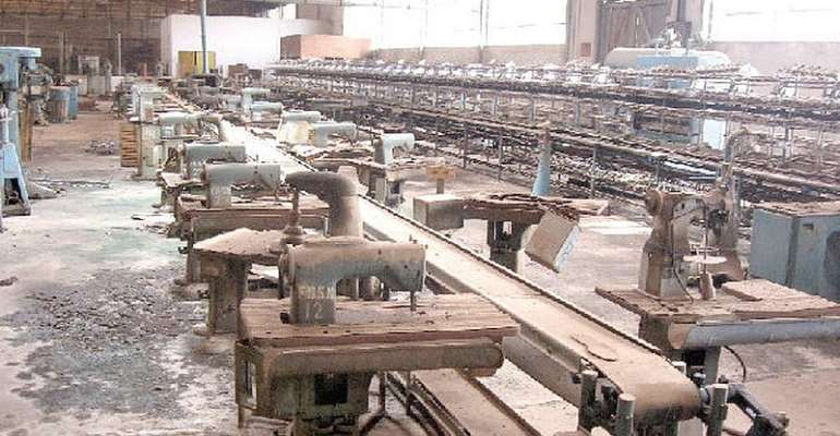 COVID-19: A Wakeup Call To Revamp Industries