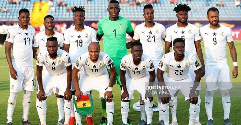 Black Stars Players Yet To Receive Winning Bonus – Ghana FA Exco Member Reveals