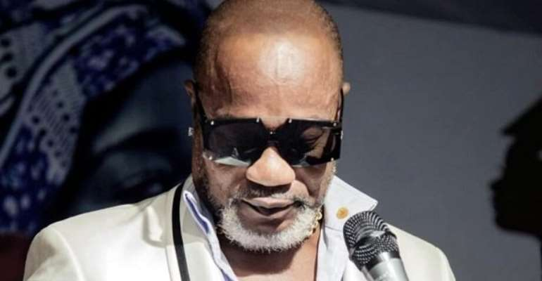 Koffi Olomidé Guilty Of Rape Of 15-Year-Old Girl