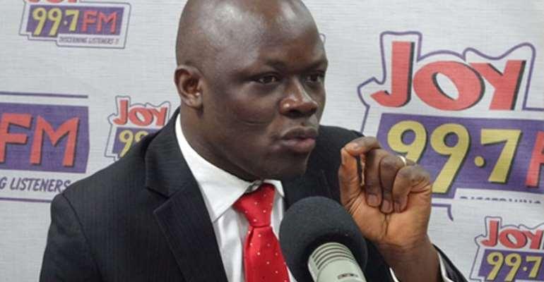 Samson Lardy Anyenini To Head New GFA Disciplinary Committee